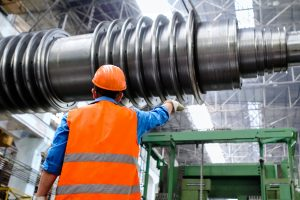 Engineering & Manufacturing finance